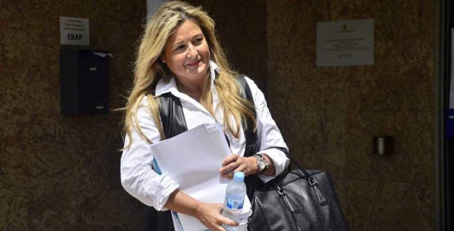 Actualidad Noticias El juez Pedraz imputa a la abogada de Manos Limpias