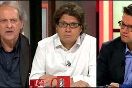 Actualidad Noticias Cebrián 'limpia' la SER de tertulianos que huelan a laSexta