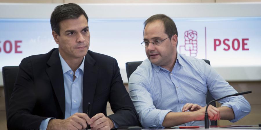 Actualidad Noticias ¿Por qué quiere Sánchez primarias en octubre?