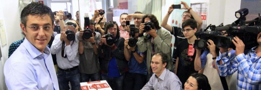 Actualidad Noticias Los barones preparan un golpe de mano contra Sánchez apoyados en Madina