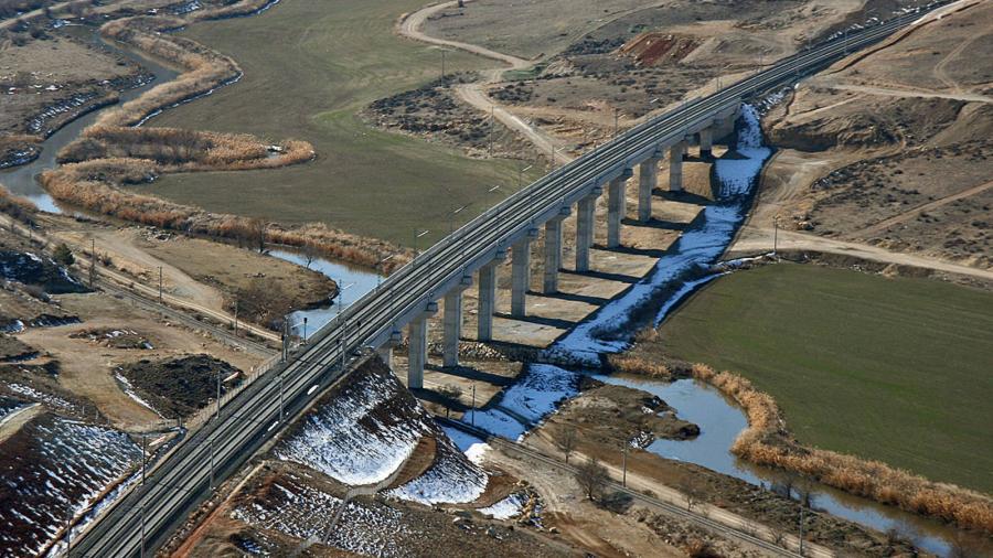 Actualidad Noticias Las obras de ingeniería más impresionantes creadas por españoles en todo el mundo.