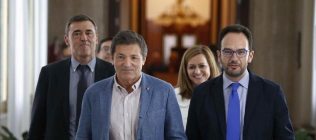 Actualidad Noticias La mayoría de los diputados del PSOE abogan por evitar unas terceras elecciones