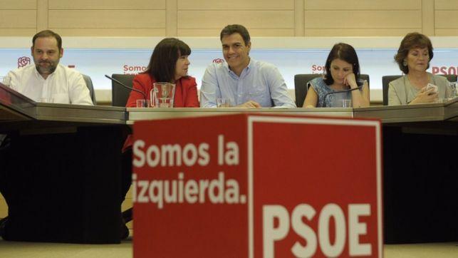 """Actualidad Noticias El PSOE votará 'no' a los objetivos de déficit: """"No somos el equipo de salvamento del PP"""""""