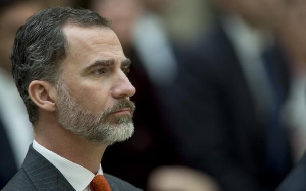 Casa Real Casa Real Felipe VI: «Honor y memoria hoy y siempre a Miguel Ángel Blanco y a todas las víctimas»