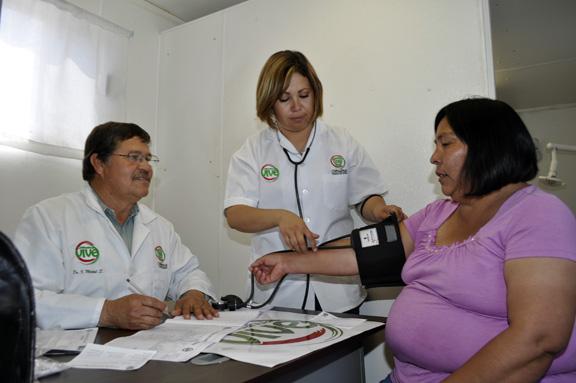 Salud Salud Conozca el quinteto de las enfermedades que acechan a las mujeres
