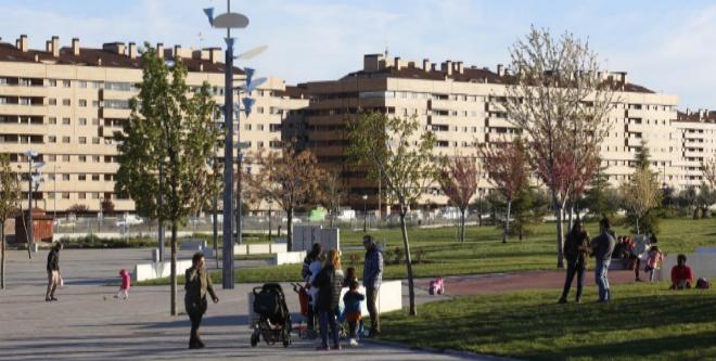 Inmobiliaria Inmobiliaria La recuperación inmobiliaria llega a la ciudad de 'El Pocero' en Seseña