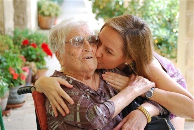 Salud Salud Claves para afrontar los sentimientos que tienen los cuidadores