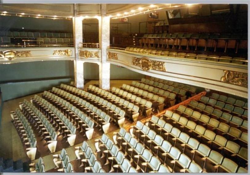 Eventos Salas Círculo de Bellas Artes de Madrid (CBA)